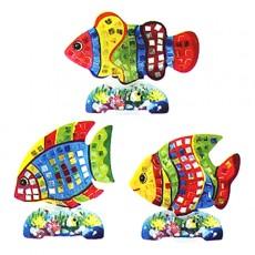 컬러룬 홀로그램-B.물고기