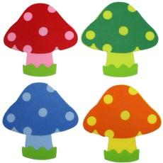 잎펠트 3500풀버섯