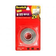 [3M] #3120 강력폼양면테이프 : 12mm*2m