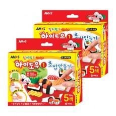 아이도우 초밥만들기x2개