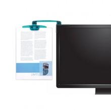 알파 문서 고정용 LCD 슈퍼클립