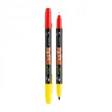 라인플러스 트윈 만점합격 컴퓨터용 싸인펜