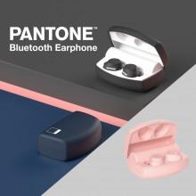팬톤 PTB-02 TWS 블루투스 이어폰 2500mAh 보조배터리
