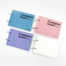 모닝글로리 2500 캠퍼스메이트 방안 정보카드(A6/3mm)
