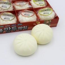 샤오롱 만두 맛집 말랑이 찐득이 주물럭