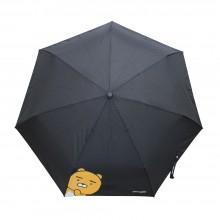 카카오프렌즈 헬로55 완자 3단 우산 캐릭터 아동우산