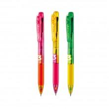 모나미 플립3 3색 형광볼펜