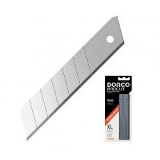 도루코 XL 커터날 특대형 25mm 10개입