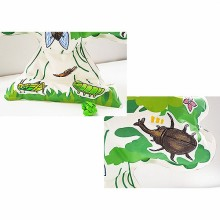 컬러룬 짤스 잘라쓰는 스티커 나무꾸미기 5개입